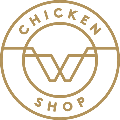 Winner Winner Hamilton Chicken Shop Logo