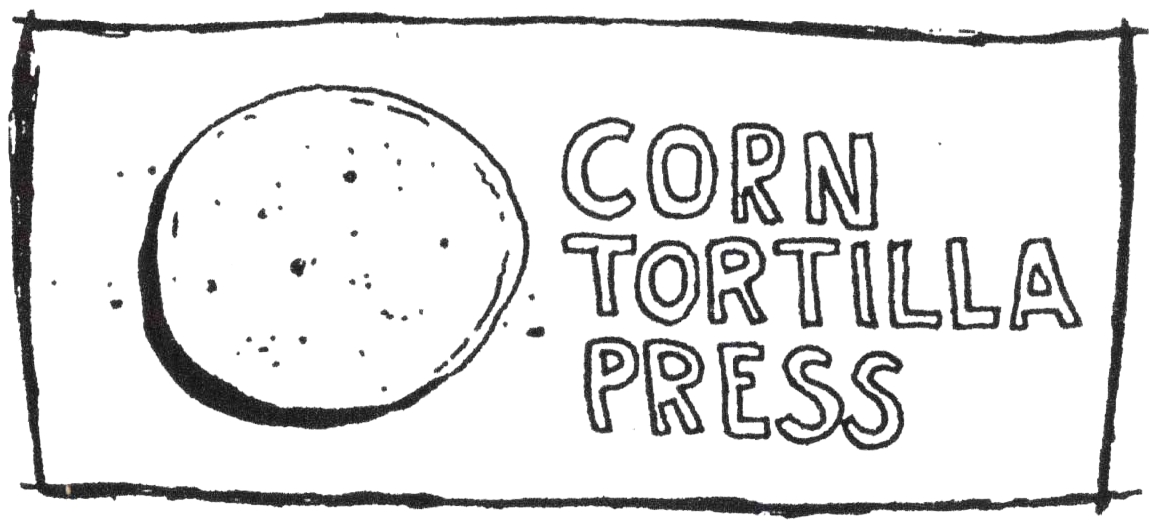 Corn Tortilla Press