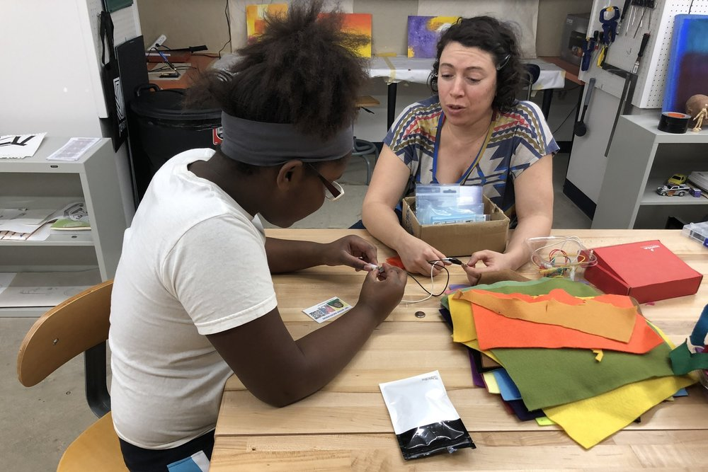 $65/Month - Are you a digital creator? The Maker membership provides access to Sewing, 3D Printing, Digital Media, Electronics, and our state-of-the-art computer lab up to 80 hours a week.