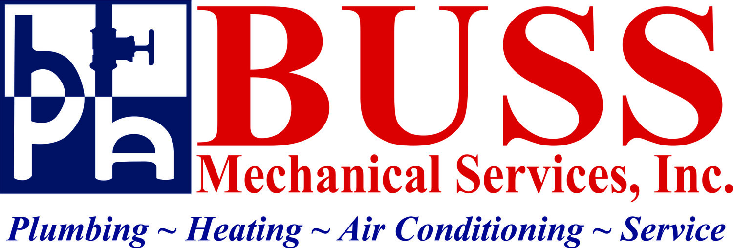 Buss Mechanical Services Inc.