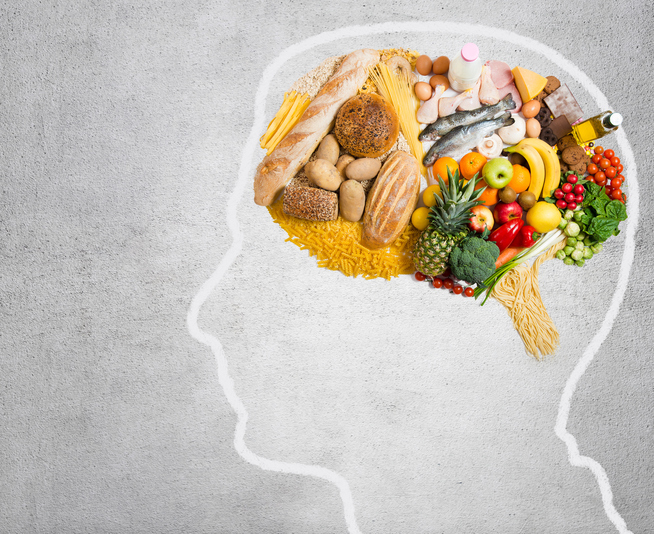 The MIND is a Recipe for Brain Health