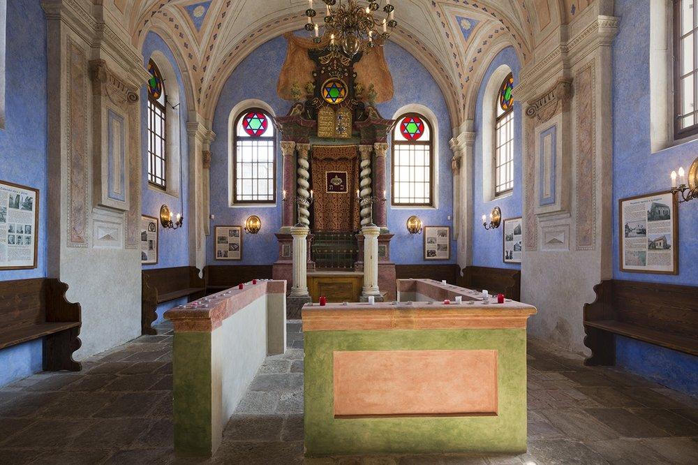 Jičín Synagogue