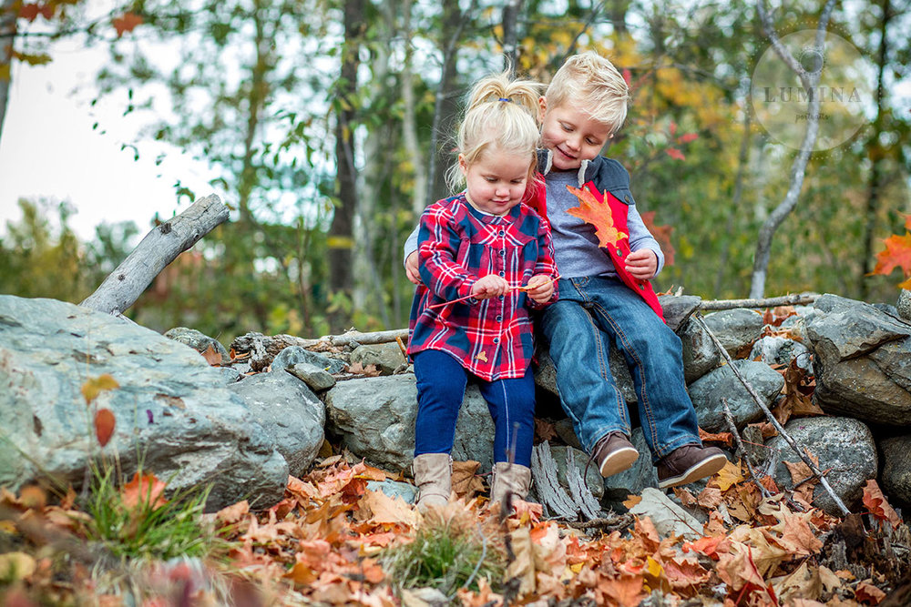Hollis New Hampshire Family Photographer