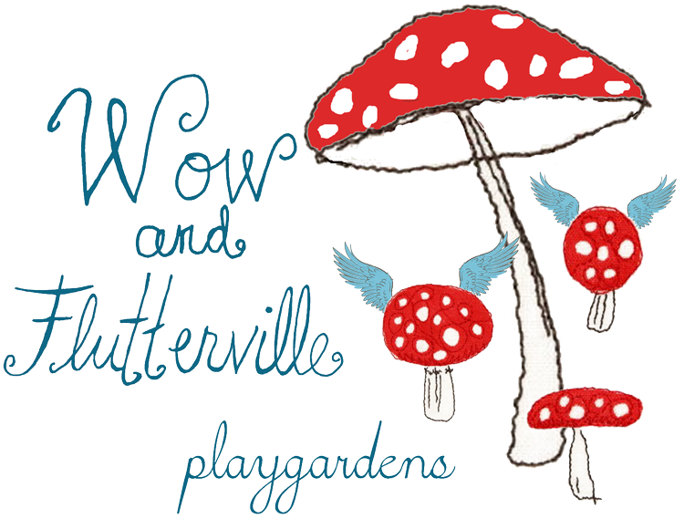 Wow & Flutterville Playgardens and Daycare