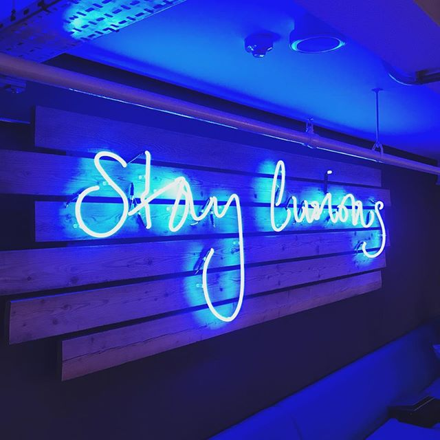 This sign hangs in the main co-working space in @huckletree and I find myself gravitating to it constantly. Curiosity is infectious but can also allow you to drift and loose focus easily. Curiosity, focus and hard work will always push you forward. 💪🚀🔥 #business #london #inspiration #creative #instagood #instalike