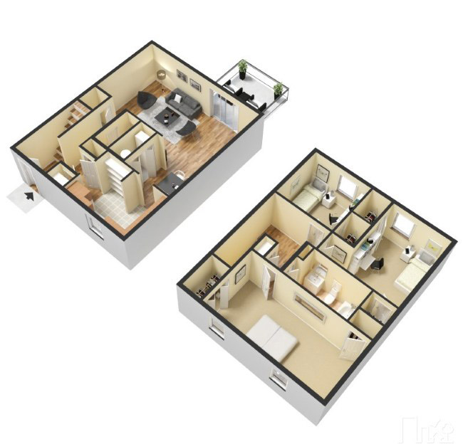 3 Bed Townhome.jpg