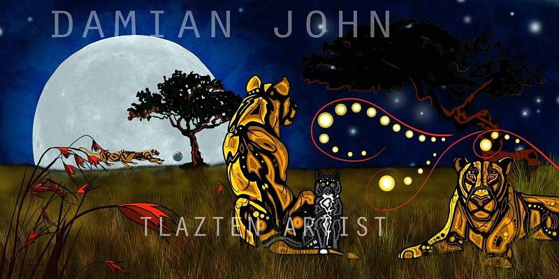 Where I Go At Night 2 by Damian John.jpg