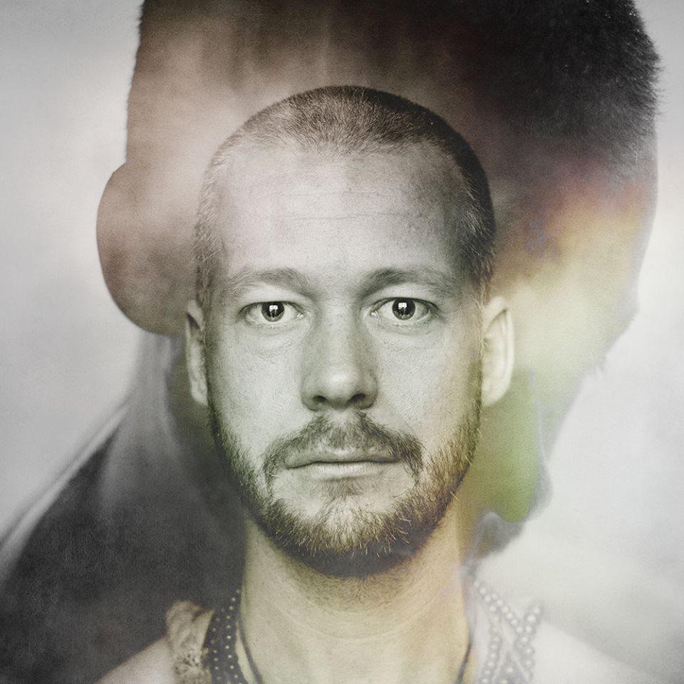 Sebastian Mullaert AKA Minilogue
