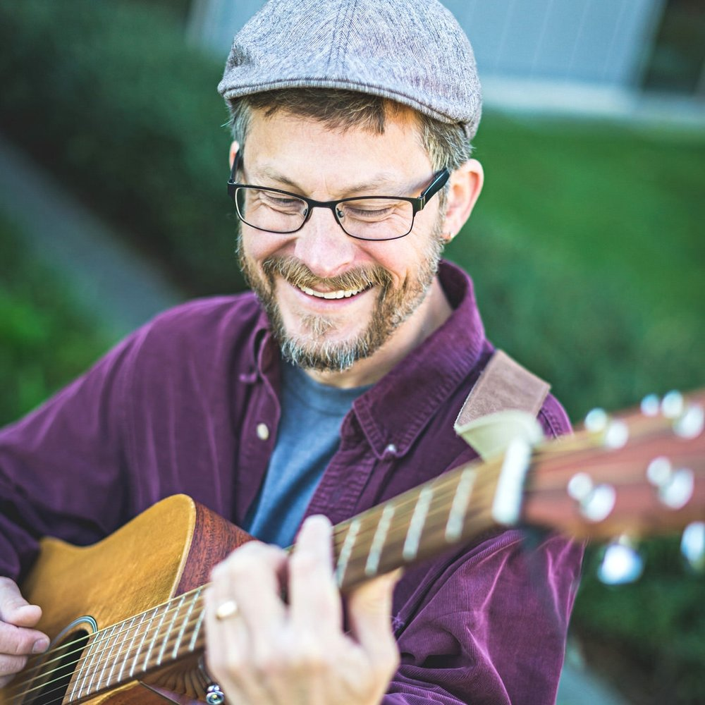 Eric Ode : Children's Musician and Author