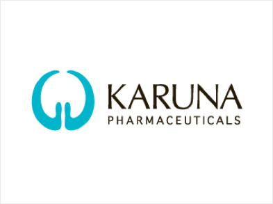 Karuna Therapeutics is a clinical-stage company targeting muscarinic cholinergic receptors for the treatment of psychosis and cognitive impairment across central nervous system (CNS) disorders.