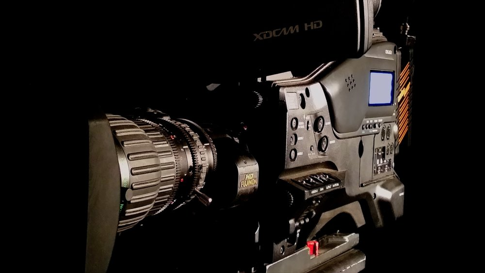 Sony PMW EX350