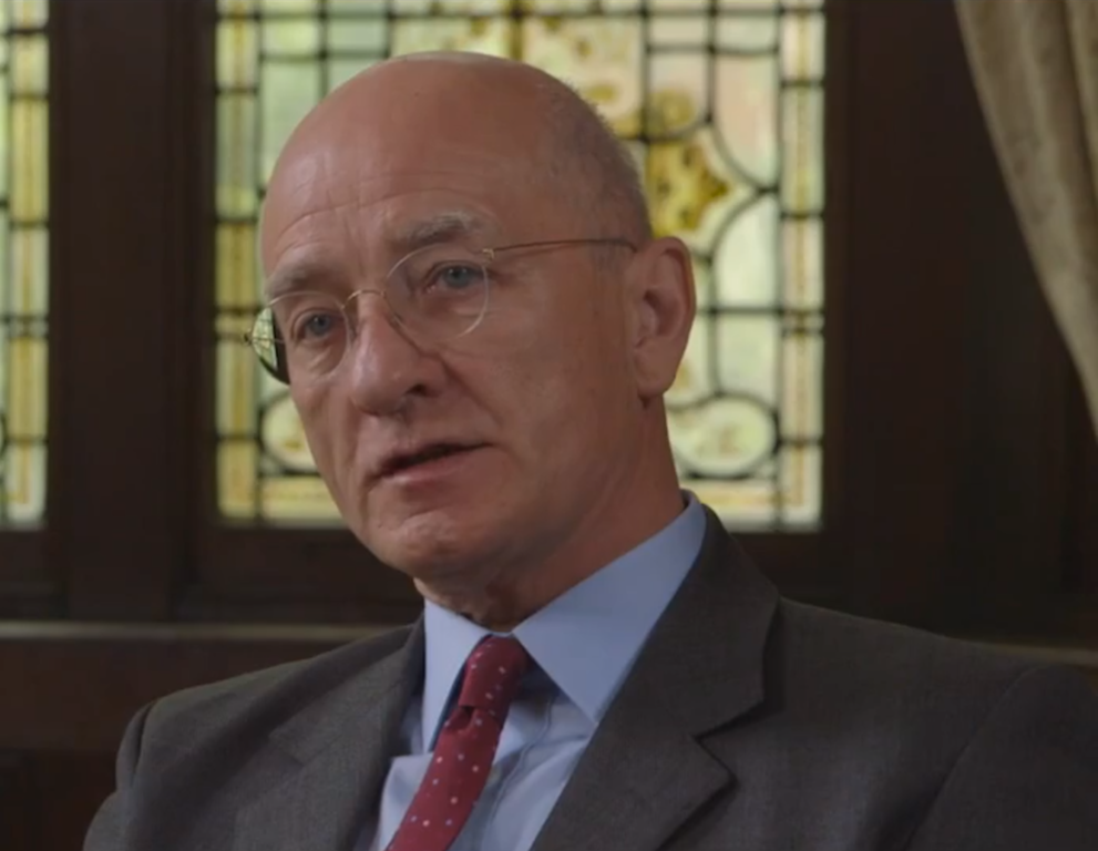 Robin Allen  (Class 10)is a Queen's Counsel and Head of Cloisters, a leading barristers' chambers in the UK. He holds an M.A. in Philosophy Politics and Economics from University College, Oxford. He is a Bencher of Middle Temple and Chair of the Bar Council's Equality & Diversity and Social Mobility Committees. Robin Allen is interviewed in Class 10, on the topic of  gender equality in the U.K. legal profession  .