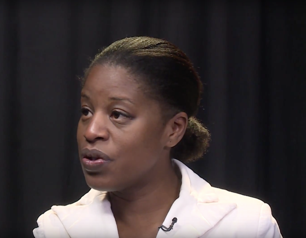 Ounia Doukoure-Pecchioli  is a Researcher and Lecture at Sciences Po Paris, the Catholic University of Lille, and the University of Paris I (Pantheon-Sorbonne). She was previously a Visiting Fulbright Scholar at UC Berkeley School of Law and Stanford Law School.Ounia Doukoure-Pecchioli is interviewed in Class 8, on the topic of  French citizenship and racial identity .