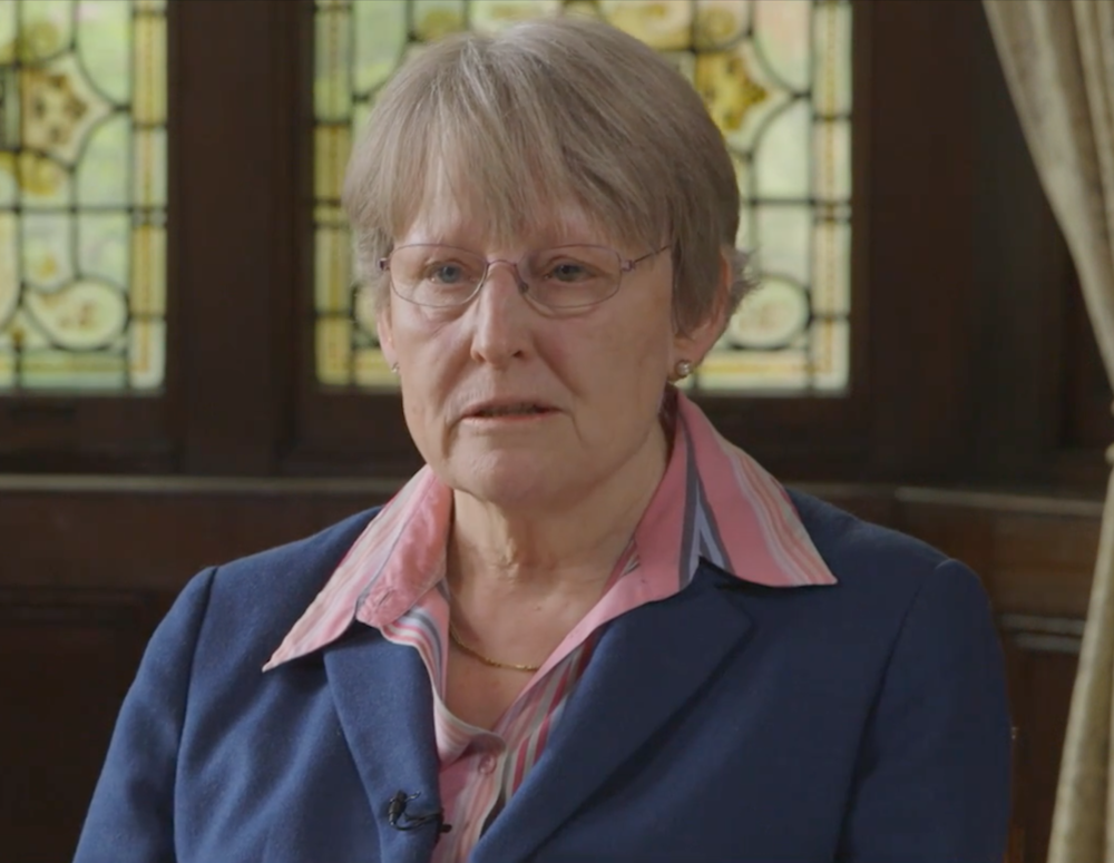 Gay Moon  is a Special Legal Advisor for the Equality and Diversity Forum (EDF). She is also the Former Chair of the Discrimination Law Association located in London, U.K. Gay Moon is interviewed in Class 7, on the topic of  the U.K. public sector equality duty .