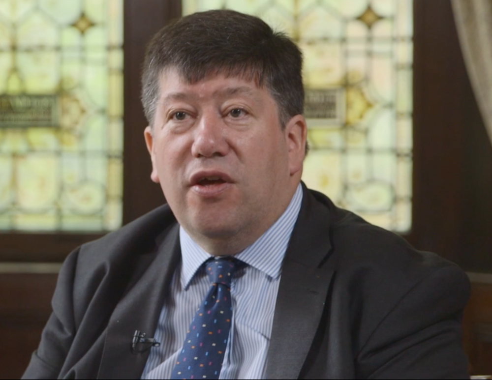 """David Reade  is a Barrister and Queen's Counsel at Littleton Chambers in London, UK. He is a member of COMBAR, the Employment Bar Association, the Industrial Law Society, and the Professional Negligence Bar Association. He also served as former editor of """"Employment Law and Litigation."""" David Reade is interviewed in Class 3, on the topics of  methods of proof  and  effectiveness of U.K. equality law ."""