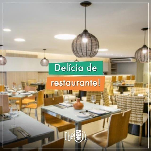 Mais do que um restaurante, o Obeijú é um lugar para você saborear momentos com os amigos! Ficamos dentro dos hotéis BW Plus em Copacabana  e Icaraí!