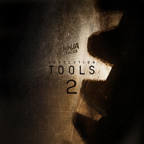Revolution Tools 2