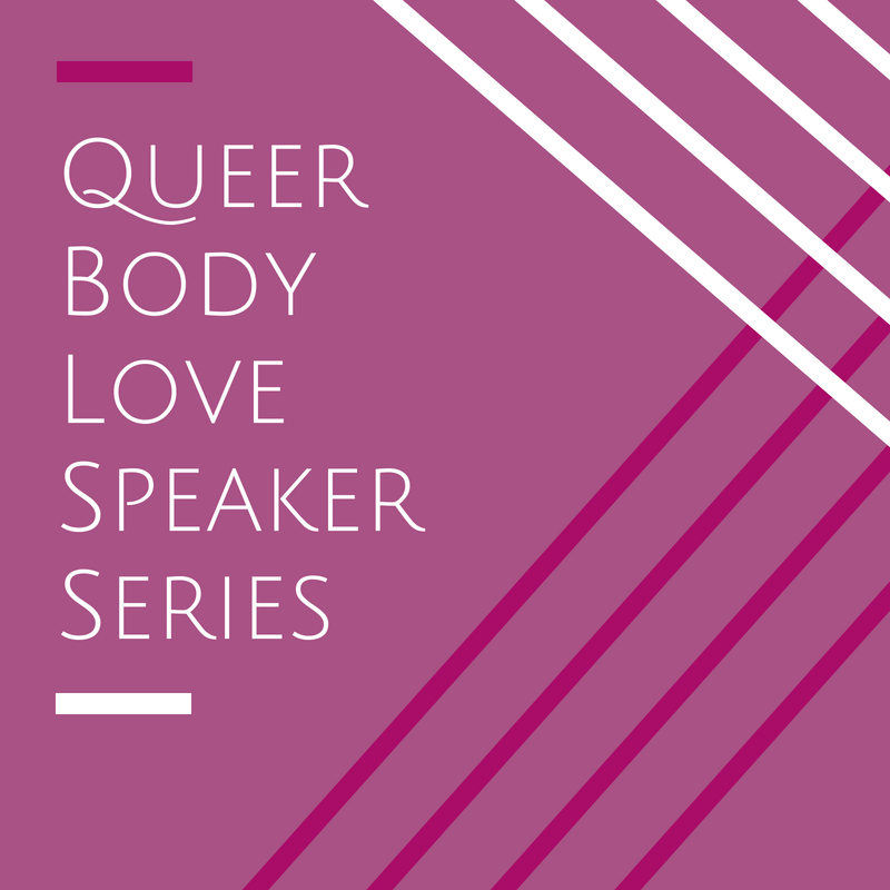 "Interviews with Queer & Trans Leaders   Stories, ideas and inspiration for radically new ways of being with our bodies and ourselves.  As one listener wrote, ""I want to listen to these videos over and over and over… it feels like freedom."""