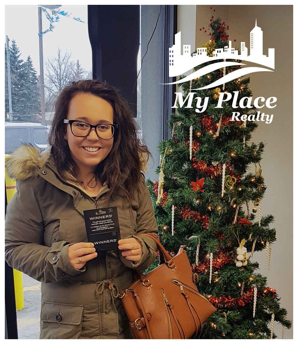 Love Your Home - December Winner - Madie