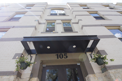 105 Clarke Street
