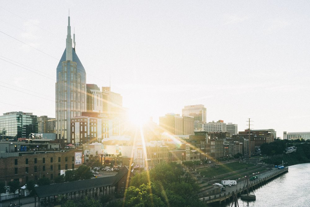 We love Nashville.  - We are strong advocates for positive growth and development in our city, and we believe the sharing economy done well is good for all of us.