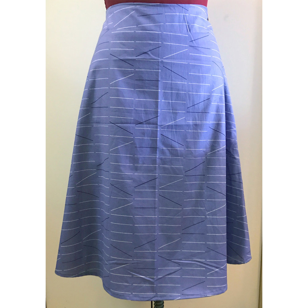 Esther A-Line Skirt