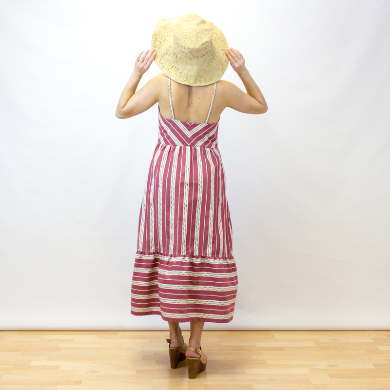 Pretty Summer Dress - Saturdays 3:30-5 pm April 27 - June 8$295 | 7 WeeksLEARN MORE