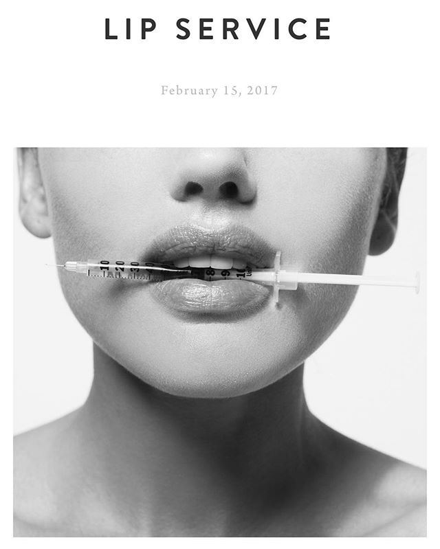 Check out our new blog post 'Lip Service'. Do you know what you're putting in your lips? www.cosme-collective.com #cosmecollective #aestheticmedicine #beauty #plasticsurgery #cosmeticsurgery #dermalfillers #lipfiller #lipfillers #juvederm #lipaugmentation