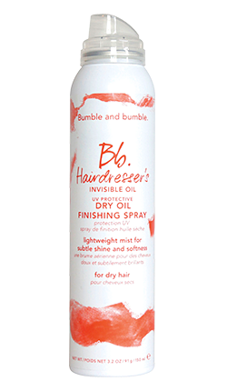 BB hairdresser's invisible oil UV protective dry oil finishing spray.png