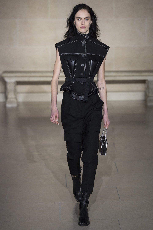 Louis Vuitton - photo courtesy of vogue.com.