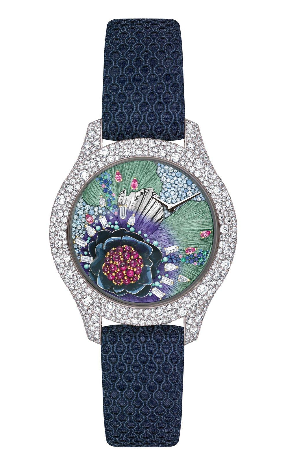 Dior Grand Soir Botanic - dior.com.