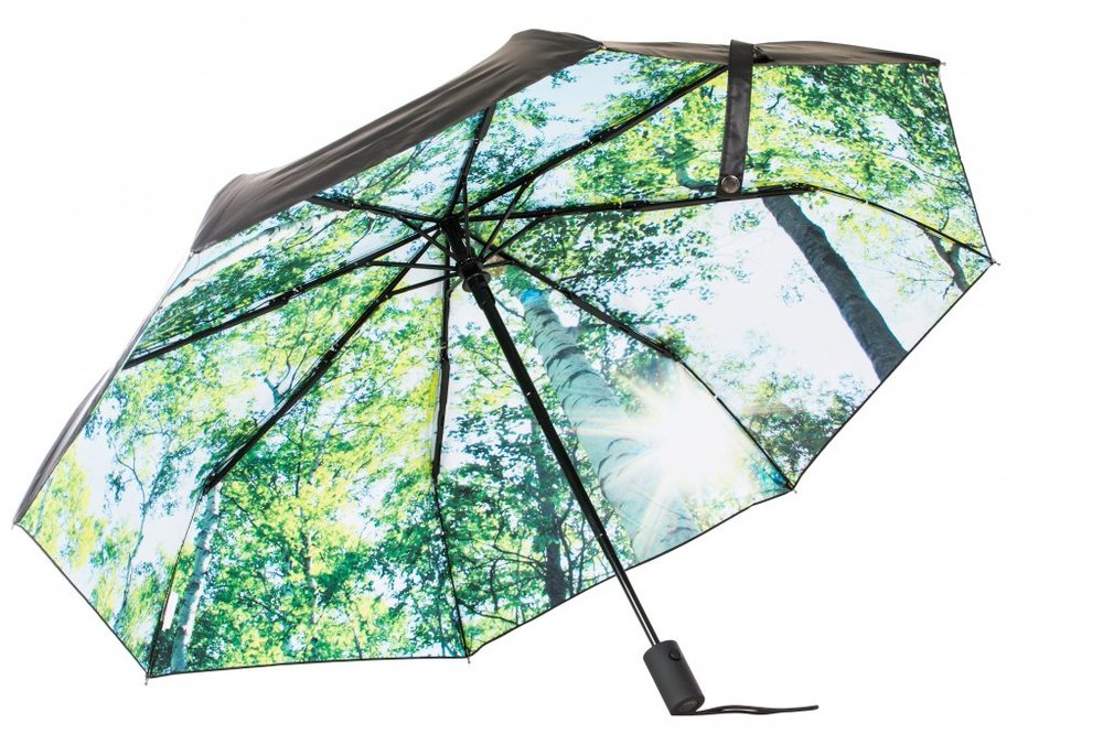 HappySwedes - Forest Umbrella