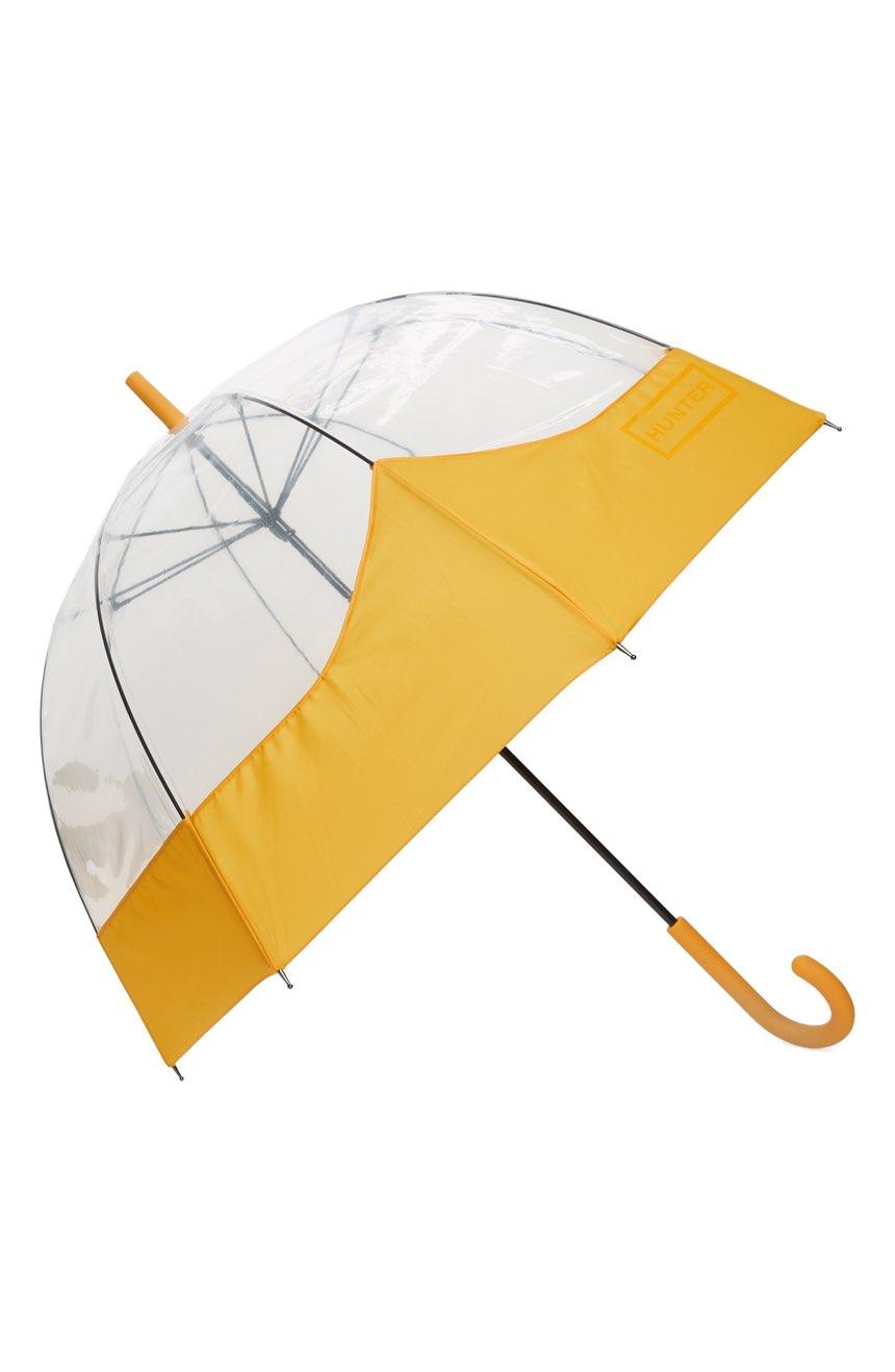 Hunter - Mustache Bubble Umbrella