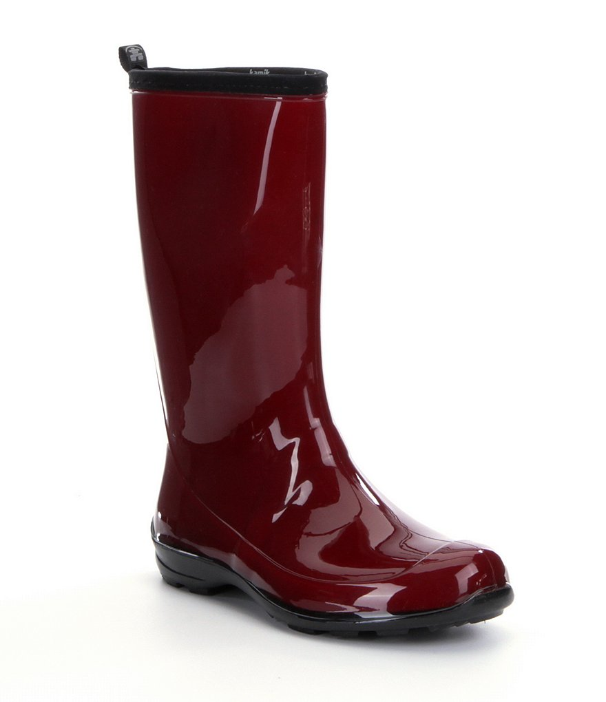 Kamik 'Heide' Rain Boot