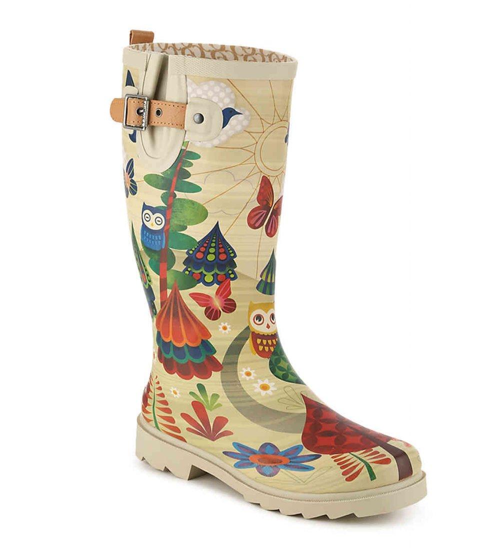 Chooka 'Forest Friends' Rain Boot