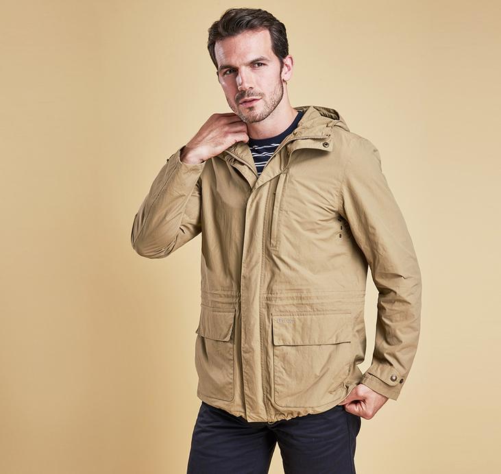 Barbour Priory Water Resistant Jacket