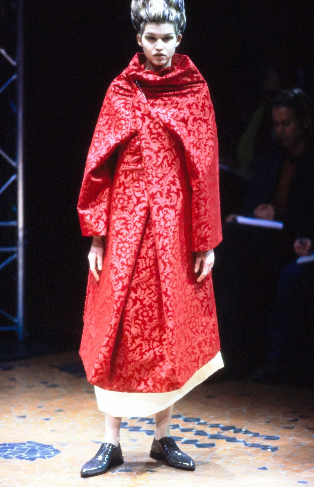 Fall 1996 Collection.
