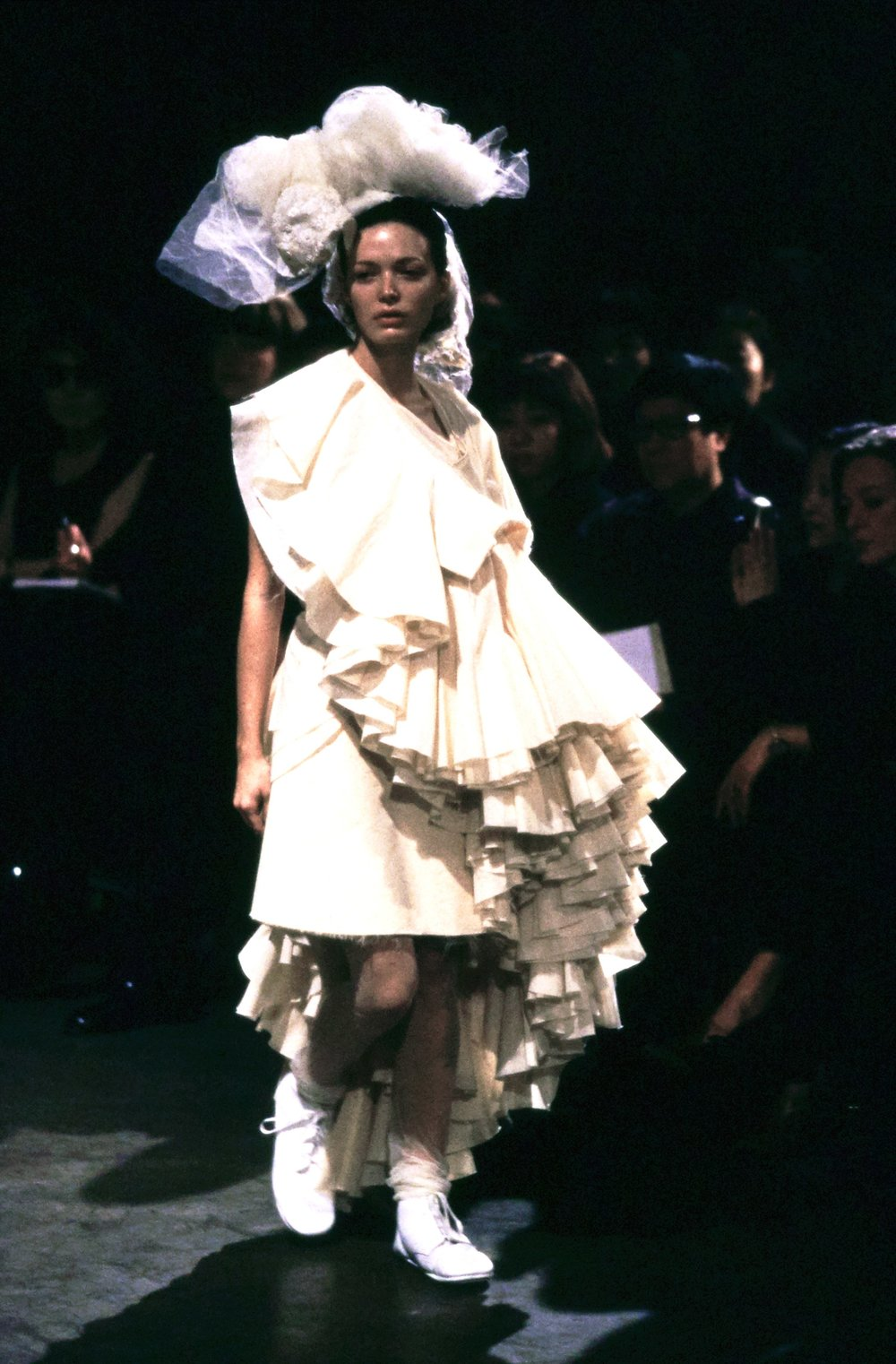 Spring 1998 Collection.