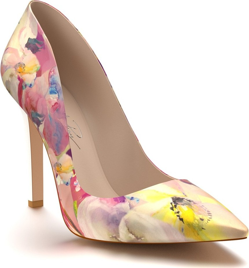 Shoes of Prey - Pointy Toe Pump