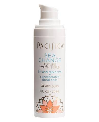 Pacifica Sea Change Youth Serum