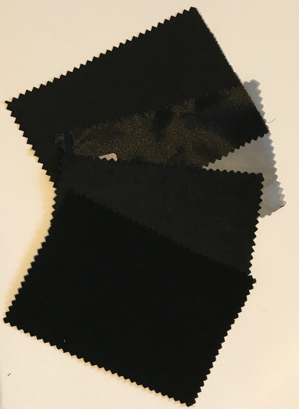 Fabric Swatch Weights