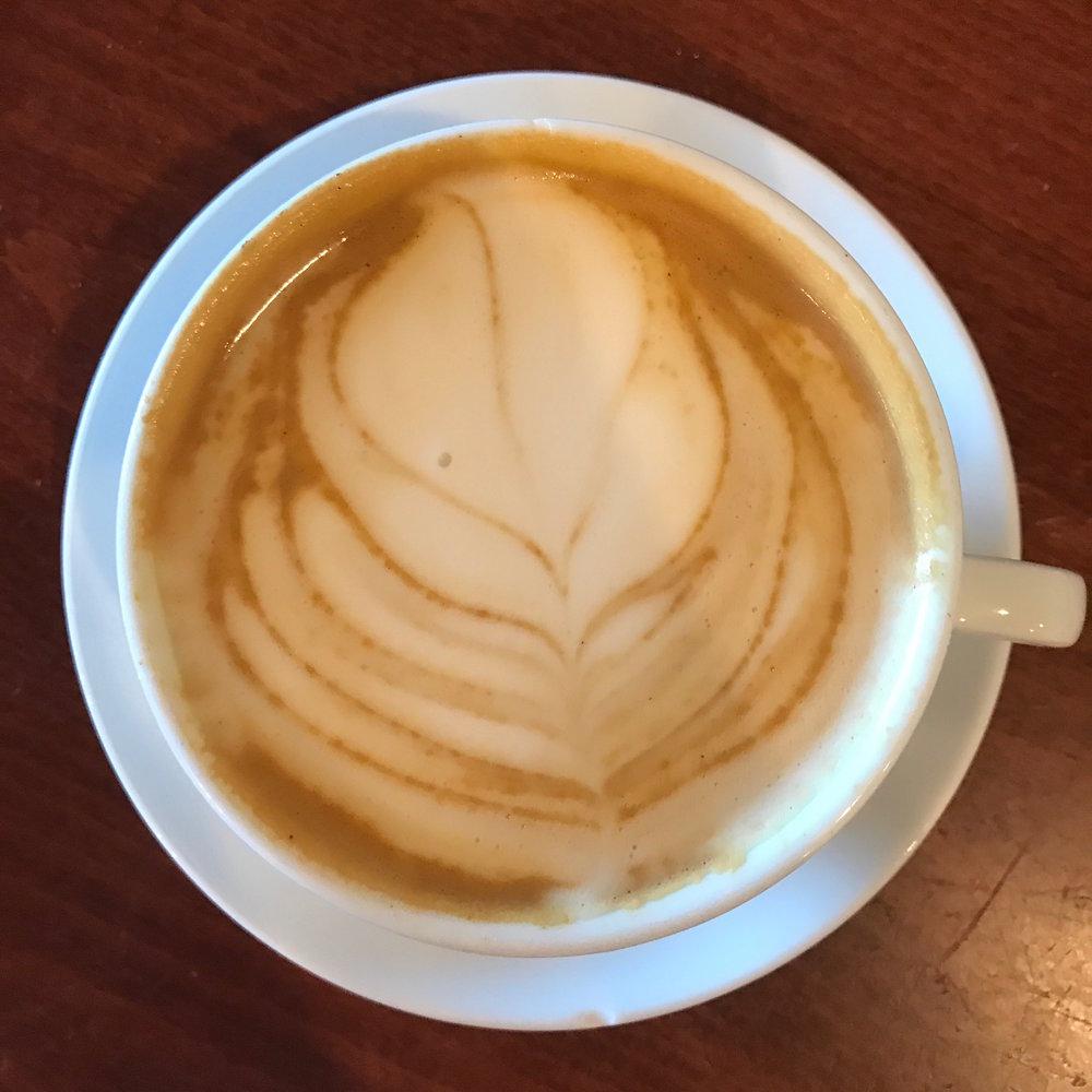 Rustica Coffee