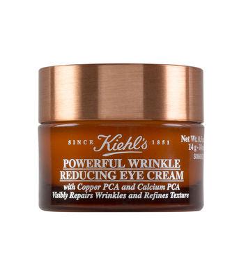 Kiehl's Powerful Eye Cream