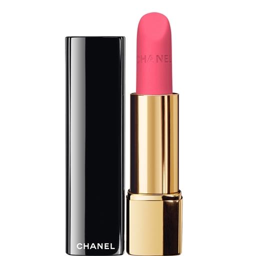 Chanel Allure Velvet Lipstick