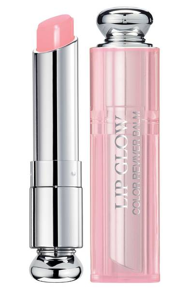 Dior - Addict Lip Glow Color Reviving Lip Balm
