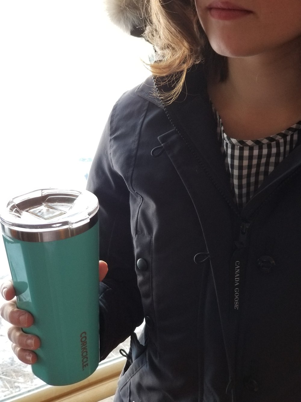 Corkcicle Thermos