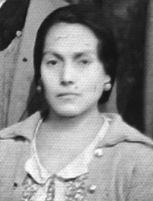 Magdalena Solis. Image via  Bizarrepedia