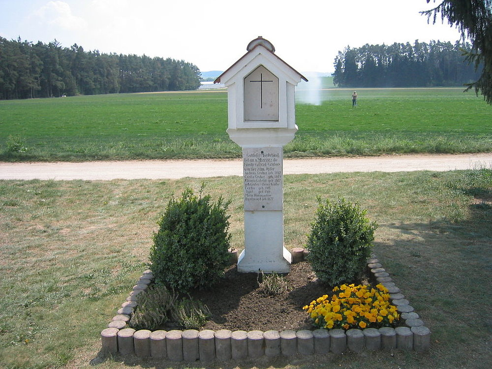 Memorial for the Murders