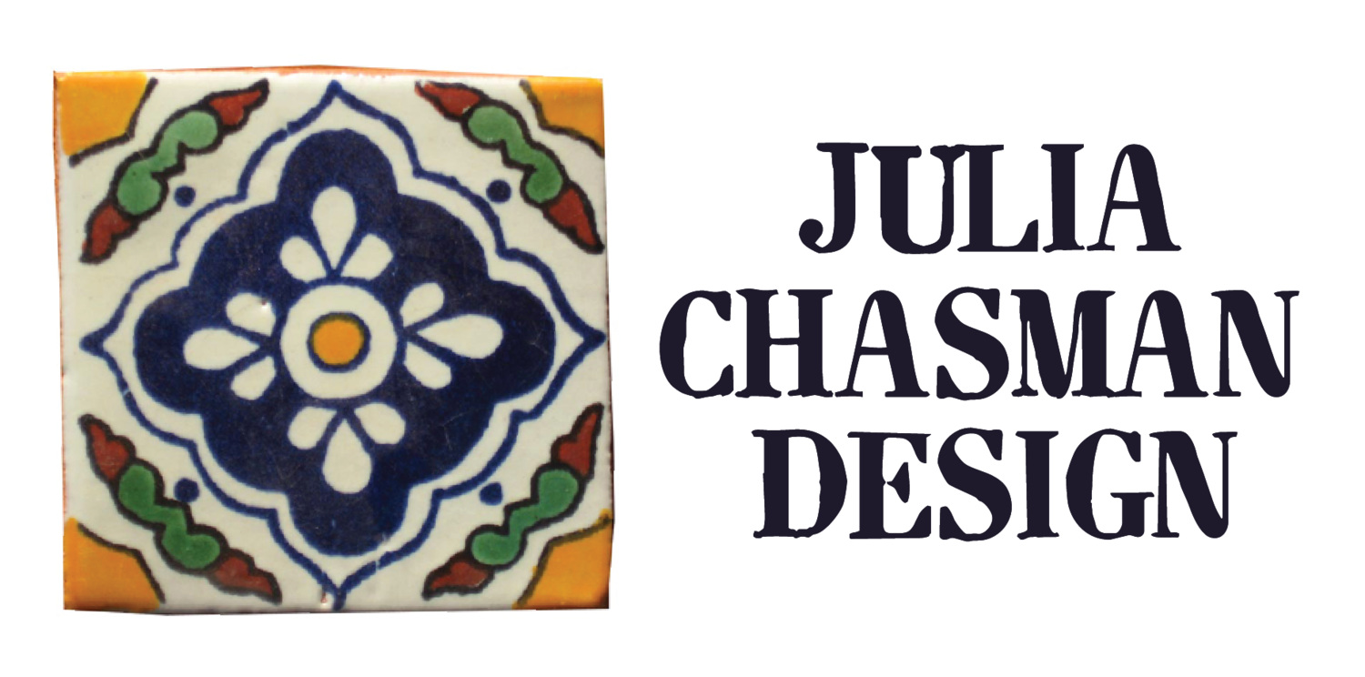 Julia Chasman Design