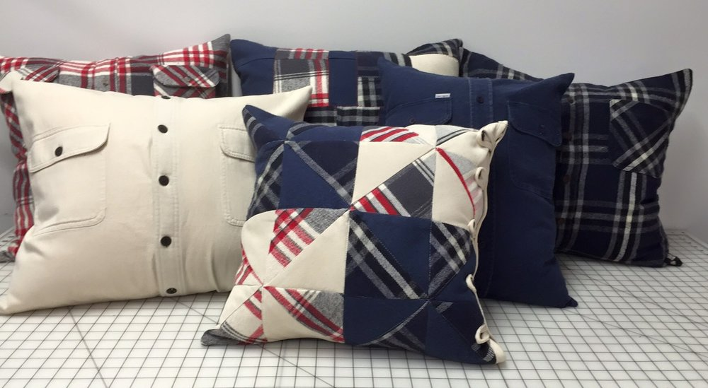 Hug It Out Pillows